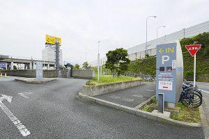 株式会社ATP 駐車場