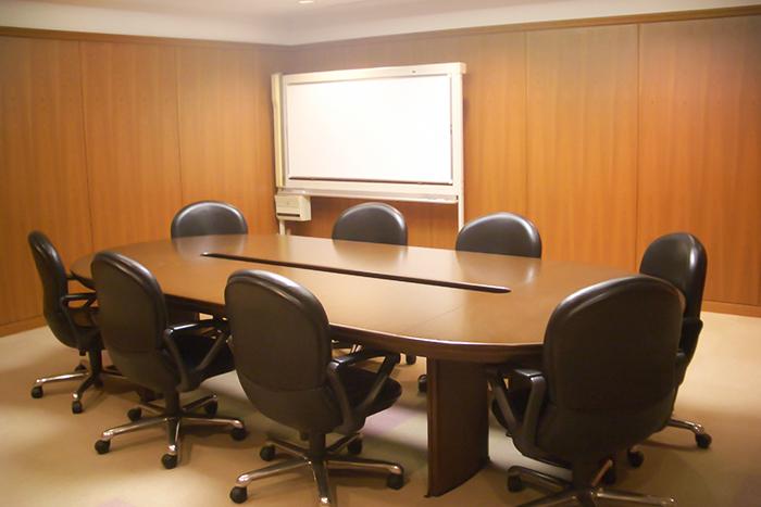 A 会議室