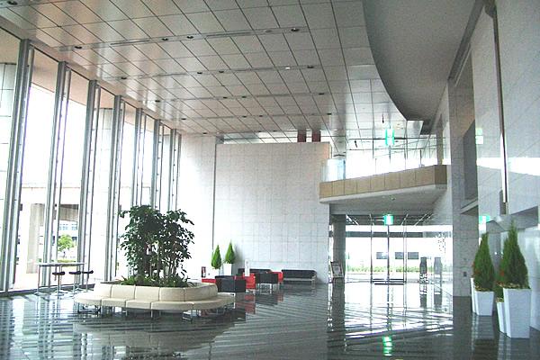 市民ホール リニューアル