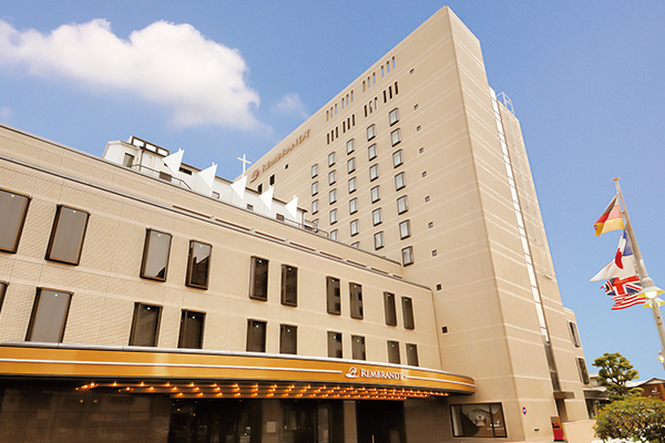 商業施設・ホテル
