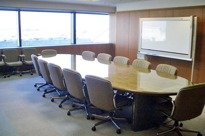 B 会議室