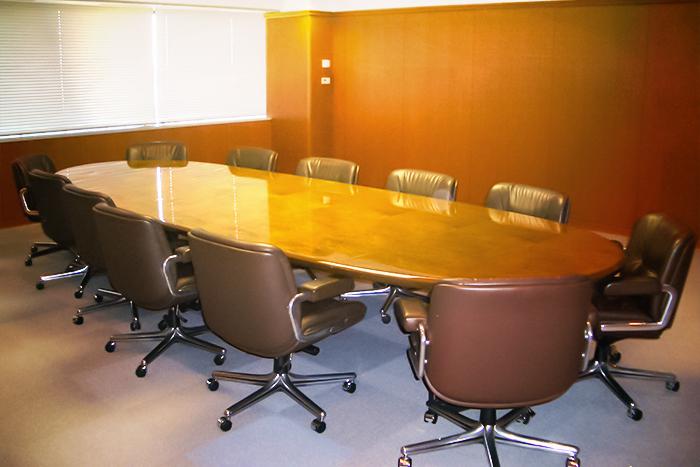 C 会議室